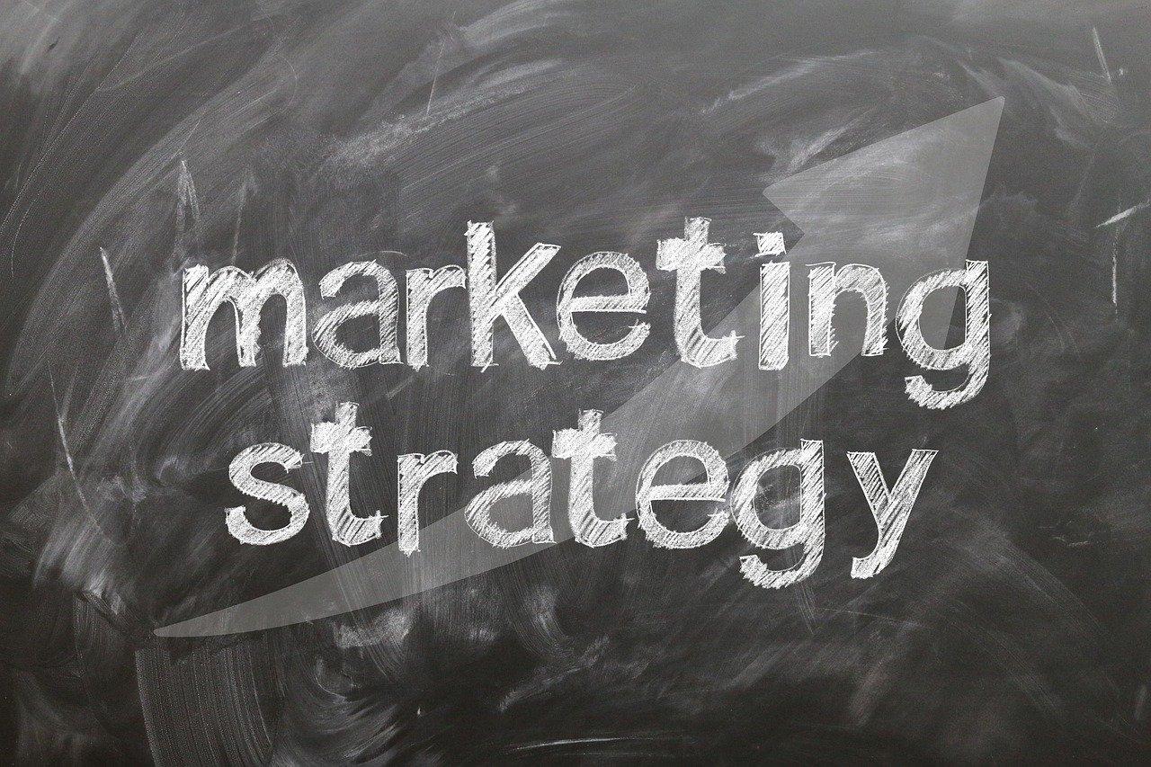 CPG Marketing Strategy