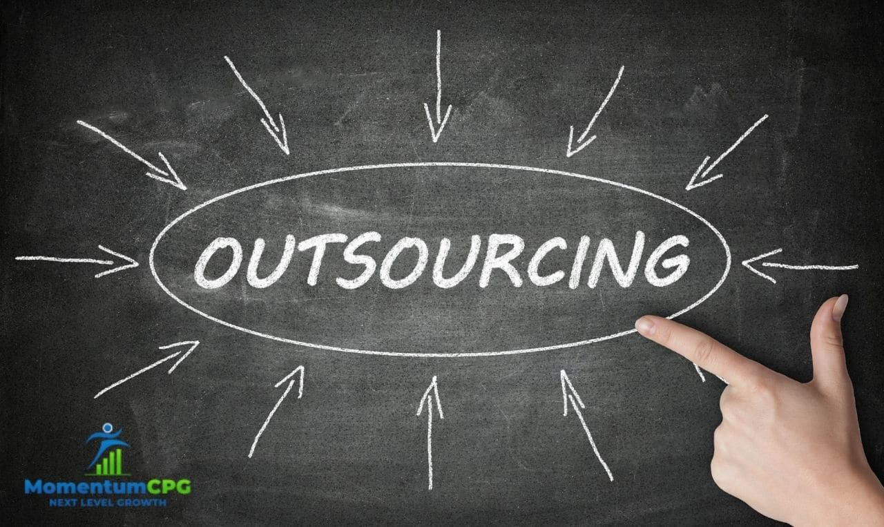 The Benefits of Sales Outsourcing in the CPG Industry